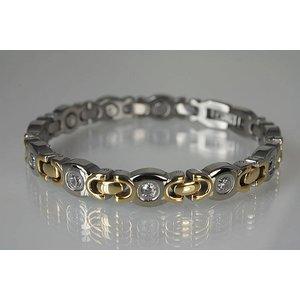8278BZ Magnetschmuck Armband