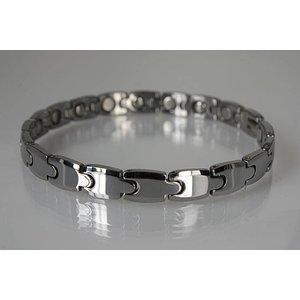 WG8945D Wolfram-Germanium Magnet Armband