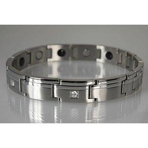G8564S Magnetarmband mit Germanium