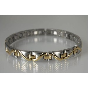 8026B Damen Magnetarmband