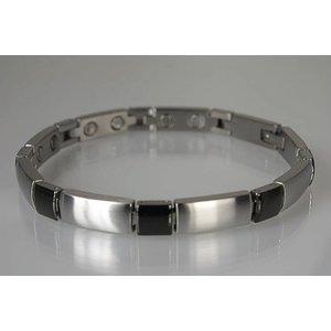 8647BL Damen Magnetarmband