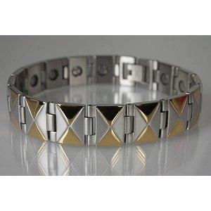 8318B Magnetschmuck Armband für Herren