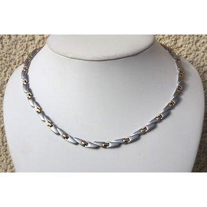 H9016B Magnetschmuck Halskette