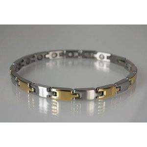 88215B Damenarmband extra schmal