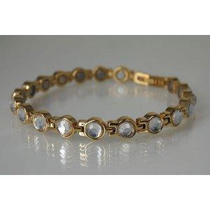 8640GZ Damen Armband mit Zirkonia