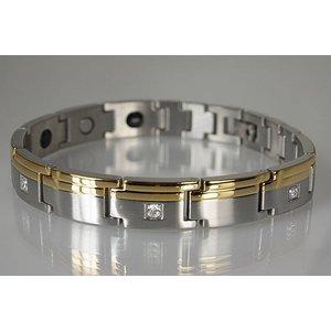 G8564BZ Magnetarmband für Damen und Herren