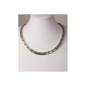 H9052B Retro-Magnetschmuck Halskette  Preissenkung!