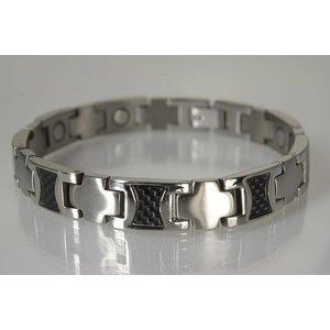 8185H Sportlich elegantes Herrenarmband