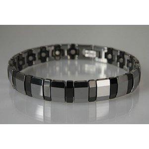 W8949 Wolfram Magnetschmuck Armband