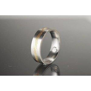 R105 Magnetschmuck Ring