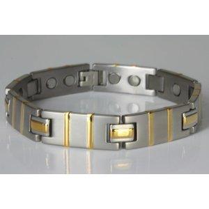 NEU!  8014B Magnetschmuck Armband für Herren