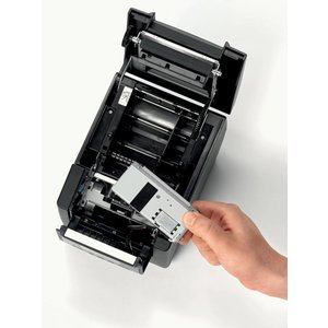 Citizen CT-S801 - Bonprinter - 80 mm, zonder interface + autocutter & PSU