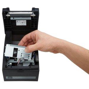 Citizen CT-S310 - Thermische bonprinter 80 mm, 2 ladesturingen, ingebouwde voeding + autocutter