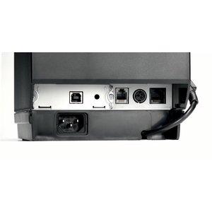 Citizen CT-S601 Thermische bonprinter, 2 ladesturingen, ingebouwde voeding - 80mm. auto-cutter