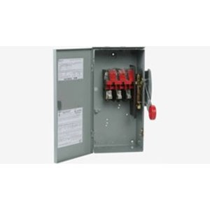 EATON | Cutler-Hammer Heavy Duty Safety Switches