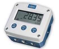 Fluidwell F053 Druk indicator met alarm