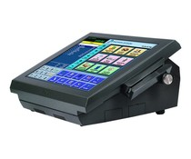 Protech Systems POS-6630