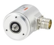 Kübler 5803 encoder, incrementeel, hoge temperatuur, optisch