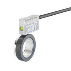 Kübler RI50 LI50, incremental magnetic encoder