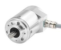 Kübler Sendix 7014 FS2 encoder, Incrementeel ATEX SIL2/PLd optisch