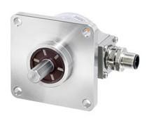 Kübler Sendix 5006 encoder, incrementeel, RVS, optisch