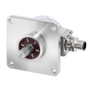 Kübler Sendix 5006, incremental, stainless steel, optical