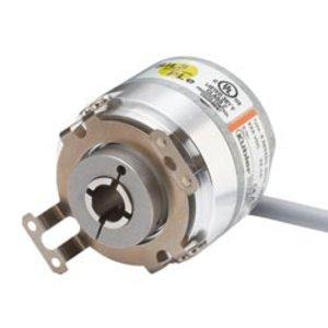 Kübler Incremental SIL3/PLe optic, Sendix SIL 5834 FS3