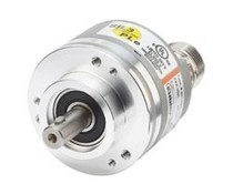 Kübler Sendix 5814 FS3 encoder, incrementeel SIL3/PLe, optisch, SinCos