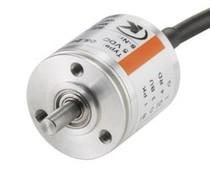Kübler 2450, absolute single turn, miniature magnetic, SSI