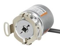 Kübler F3673 encoder, absoluut singleturn, compact optisch, SSI SinCos