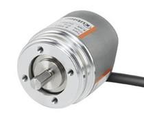 Kübler F3658, compact optical, CANopen®