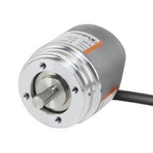 Kübler Sendix F3658, compact optical, CANopen®