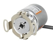 Kübler F3678, compact optical, CANopen®