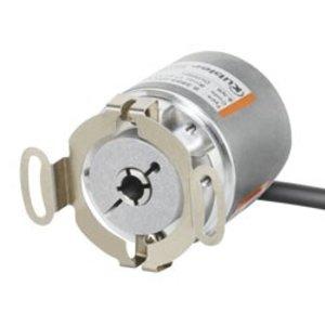 Kübler Sendix F3678, compact optical, CANopen®
