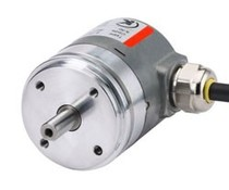 Kübler M3658 encoder, compact magnetisch, CANopen®
