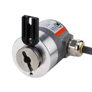 Kübler Compact magnetic, Sendix M3678 CANopen ®