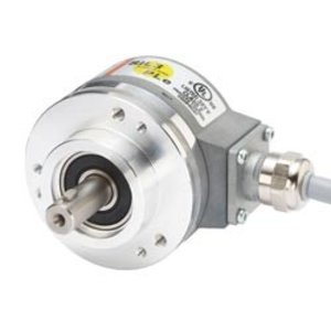 Kübler Sendix SIL 5853 FS3 Absolute SIL3/PLe optic encoder