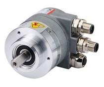 Kübler Sendix 5858 encoder, absoluut singleturn, optisch, CANopen®