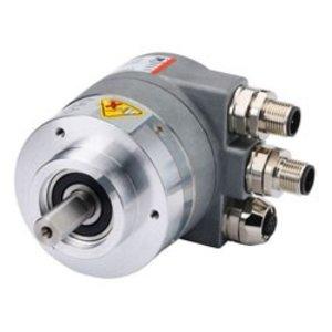 Kübler Sendix 5858, standard optic,CANopen ®
