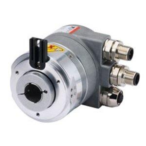 Kübler Standard optic, Sendix 5878 CANopen ®
