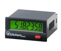 Kübler Codix 130, puls teller, LCD display