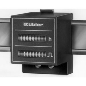 Kübler Double Function Counter SHC77