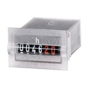 Kübler Micro hourmeter HK46