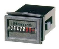 Kübler DIN-Format hourmeter HK17