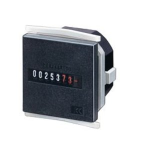 Kübler DIN-Format hourmeter H57 AH57