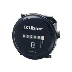 Kübler Hourmeter HR76