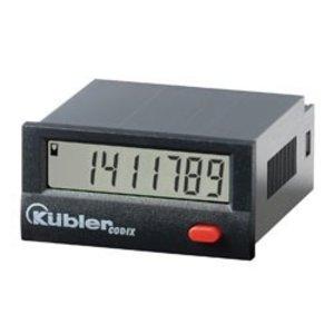 Kübler Codix 141 LCD hour meter
