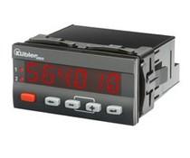 Kübler Codix 564 display voor temperatuur en mV-sensoren