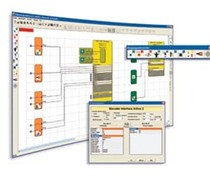 Kübler Safety module Software