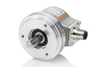 Encoders en sleepringen
